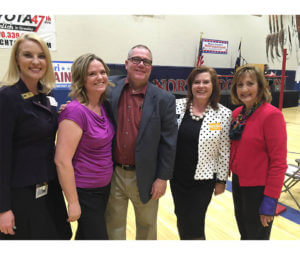 2016-03-27 District 50 Nomination Day